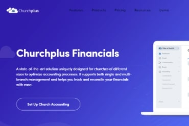 Churchplus Financials
