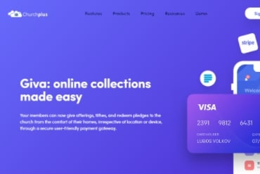 Giva - Online Payments